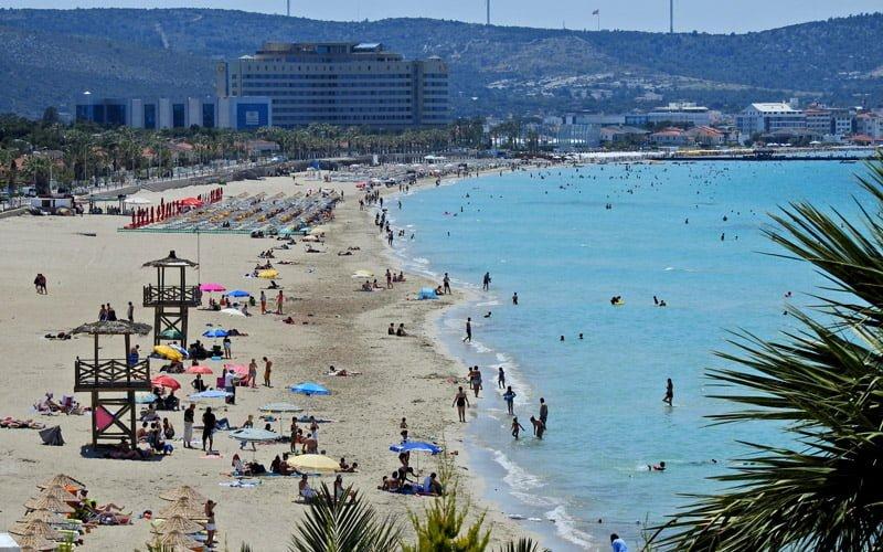 Ilica-Plaji-Giris-Ucreti