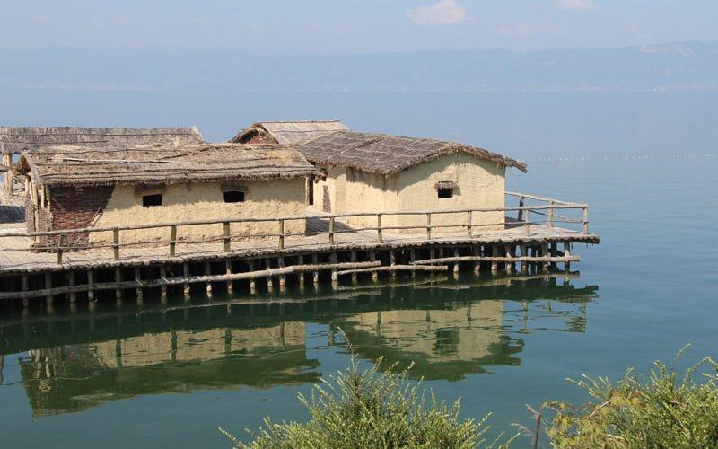 Ohrid-Su-Muzesi