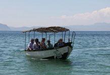 Ohrid-Tekne-Turu