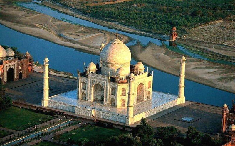Tac-Mahal-Hakkinda-Bilgiler