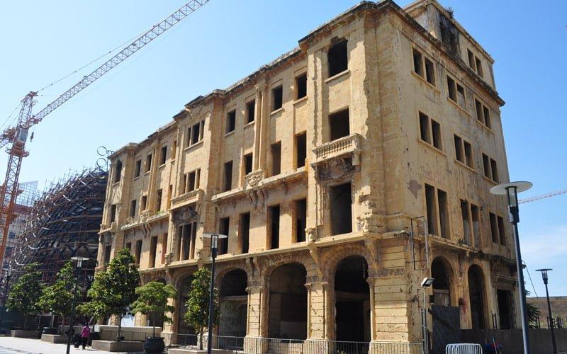 Beyrut-Ic-Savas