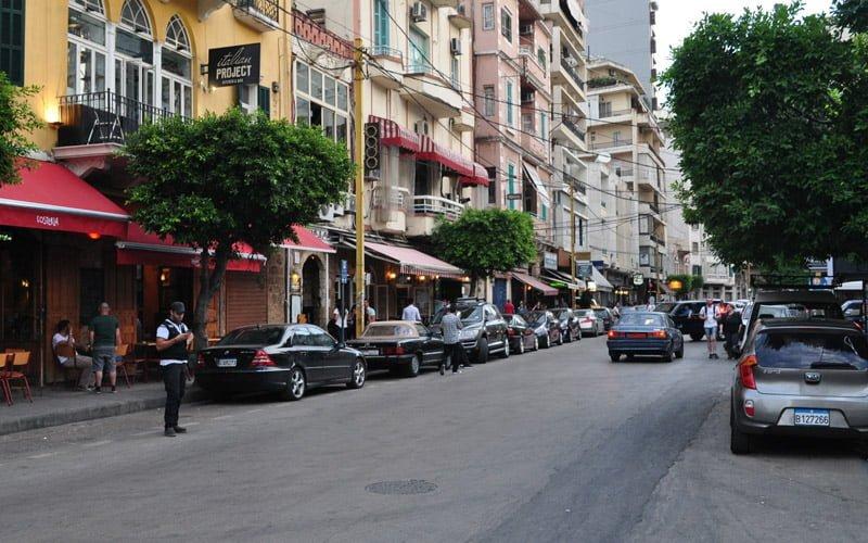 Ermenistan-Caddesi-Beyrut