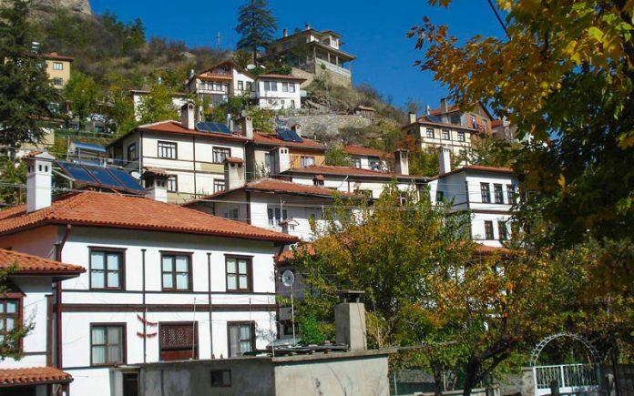 Goynuk-Bolu-Turkiye