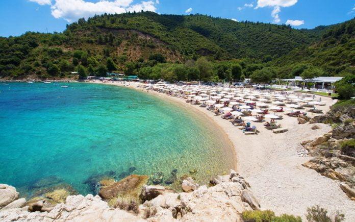 Halkidiki-Yunanistan