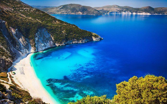 Kefalonya-Adasi-Yunanistan