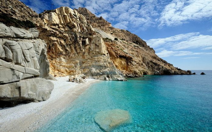 Midilli-Adasi-Yunanistan