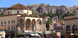 Monastiraki-Atina