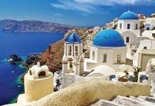 Santorini-Adasi-Yunanistan-Tatil-Yerleri