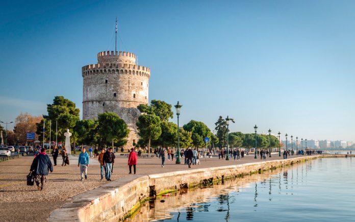 Selanik-Yunanistan-Tatil-Yerleri