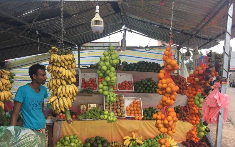 Sri-Lanka-Yemekleri