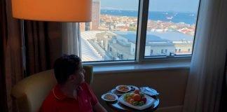 Titanic-Port-Bakirkoy-Hotel