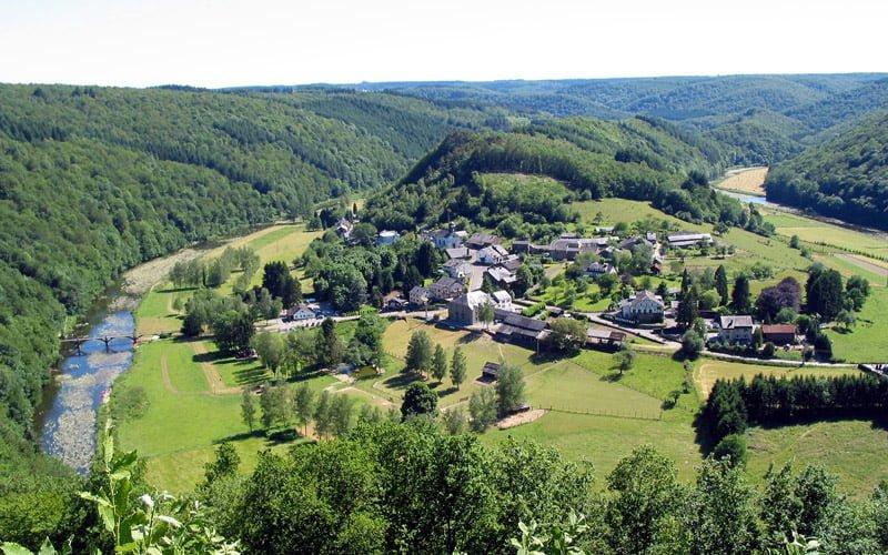 Ardennes-Belcika