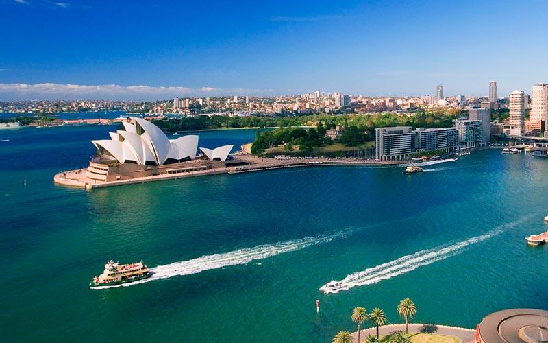 Avustralya-Vize-Basvurusu