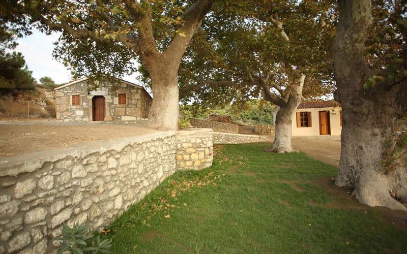 Ayazma-Manastiri-Bozcaada