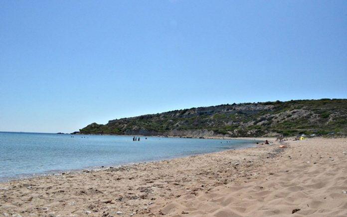 Bozcaada-Habbele-Plaji