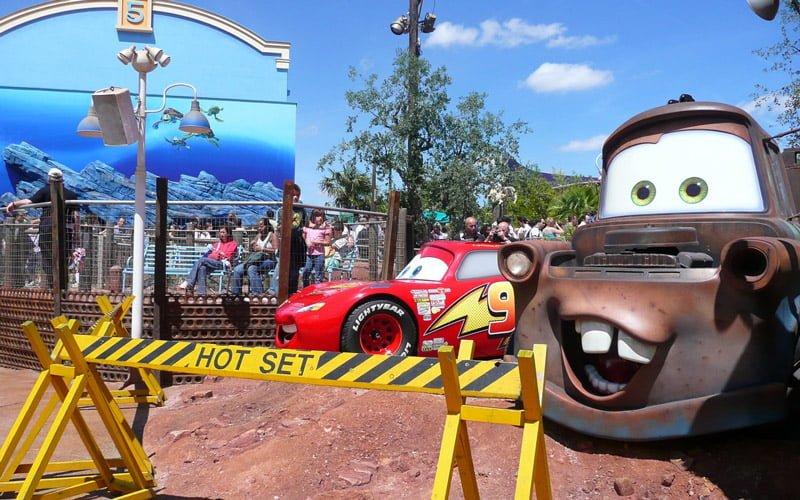 Disneyland-Paris-Walt-Disney