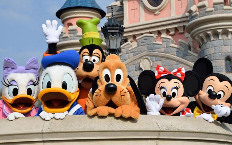 DisneylandParis-Bilgiler