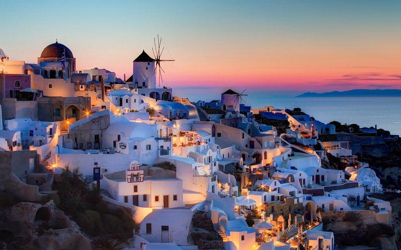 Santorini-Gorulecek-Yerler