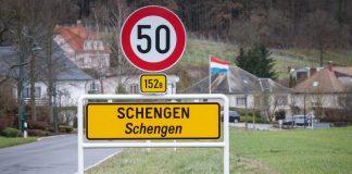 Schengen-Nedir