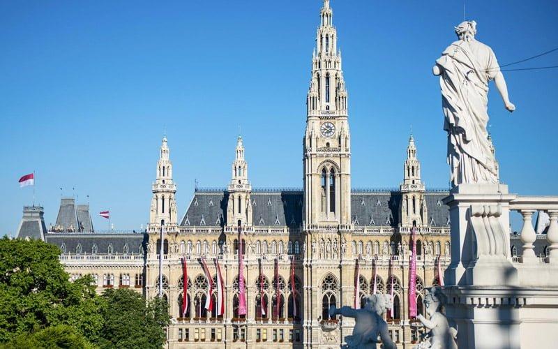 Viyana-Gezilecek-Yerler-Avusturya