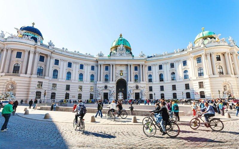 Viyana-Gezilecek-Yerler