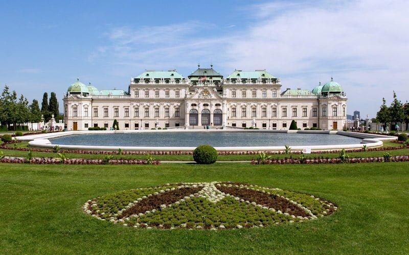 Viyanada-Gezilecek-Yerler