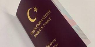 Pasaport-Basvuru-Islemi