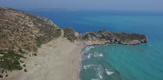 Patara-Plaji-Antalya