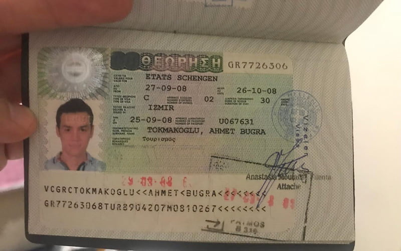 Schengen-Sartlar
