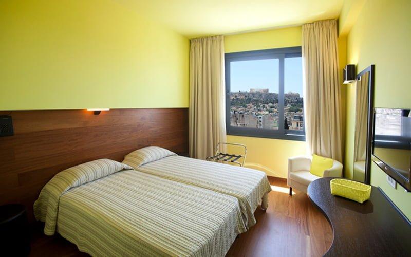 Atina-Otel-Tavsiyeleri