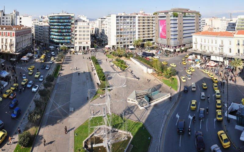 Atina-Otel-Tavsiyesi