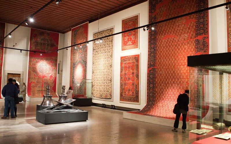 Istanbul-Gezilecek-Yerler-Islam-Eserleri