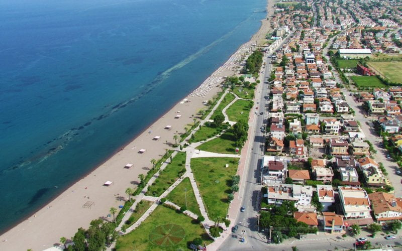 Izmir-Gezilecek-Yerler-Dikili