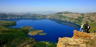 Nemrut-Golu-Bitlis