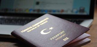 Pasaport-Harclari