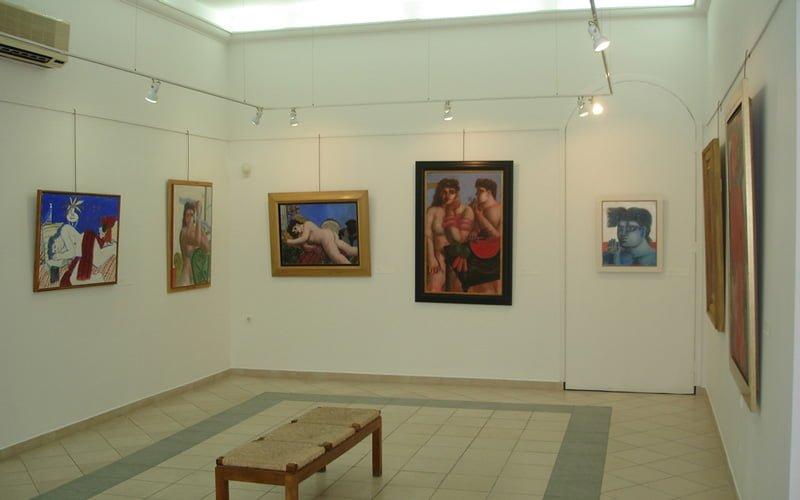 Rodos-Old-Town-Sanat-Muzesi