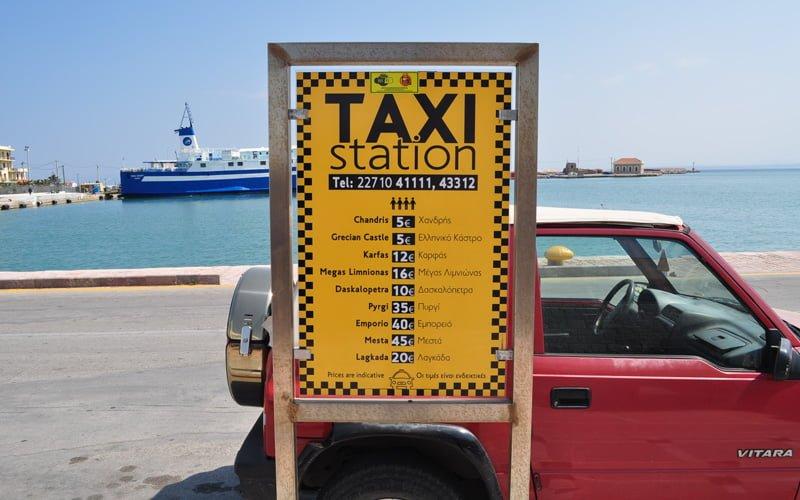 Sakiz-Adasi-Taksi-Fiyatlari