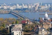 Ukrayna-Nerede