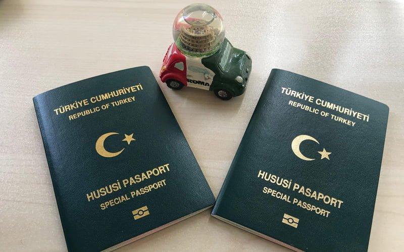 Yesil-Pasaport-Nedir