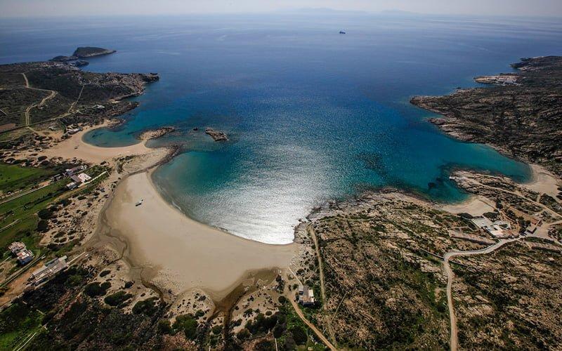Yunan-Adalari-Ios