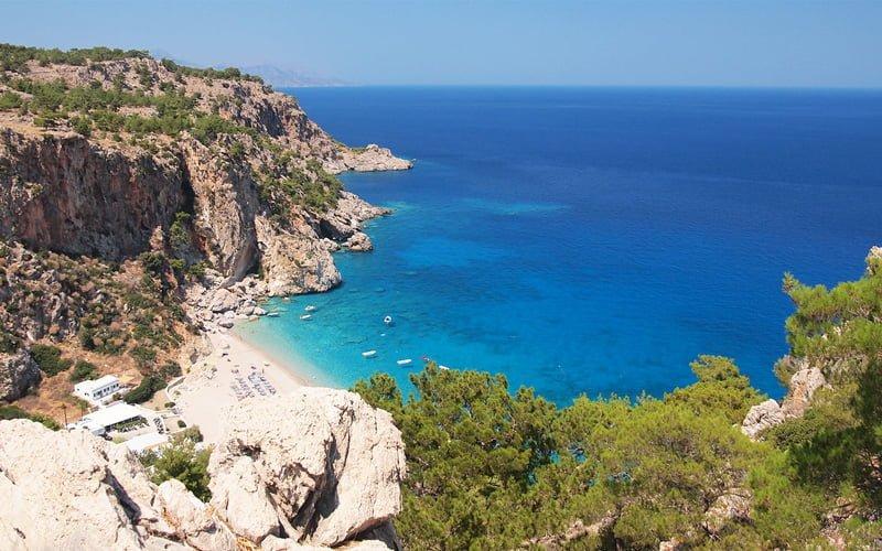Yunan-Adalari-Kerpe