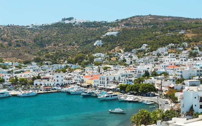 Yunan-Adalari-Patmos