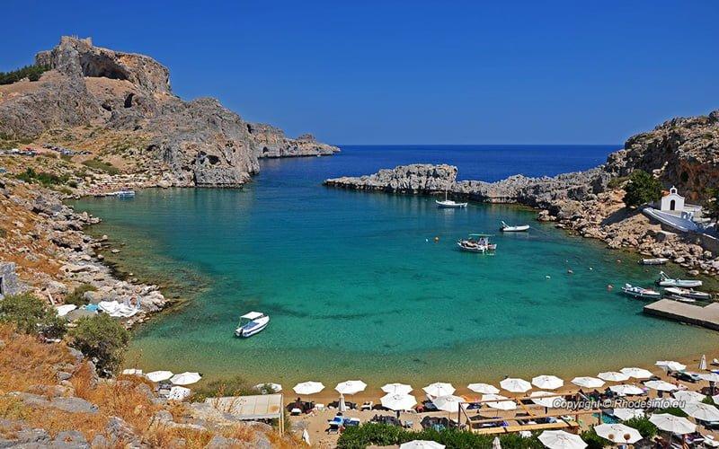 Yunan-Adalari-Rodos