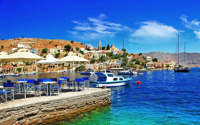 Yunan-Adalari-Simi