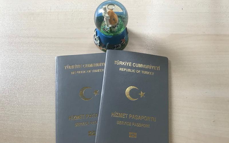 Gri-Pasaport-Basvurusu