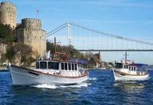 Istanbul-Bogaz-Turu