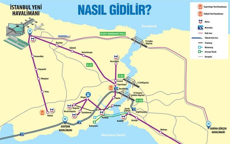 Istanbul-Havalimani-Otobusleri
