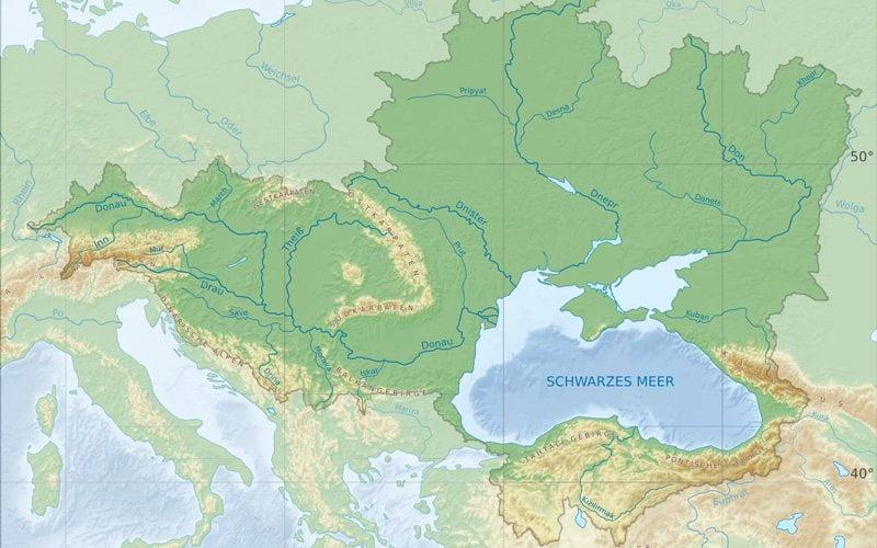 Karadeniz-Ulkeleri