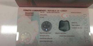 Pasaport-Icın-Gerekli-Evraklar