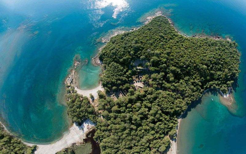 Phaselis-Plaji-Antalya